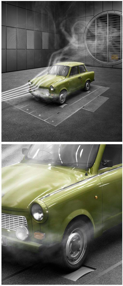 Dream Cars :: by