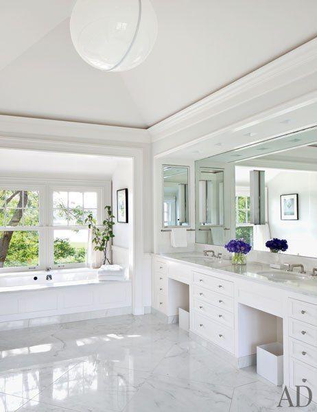 Great bathroom!