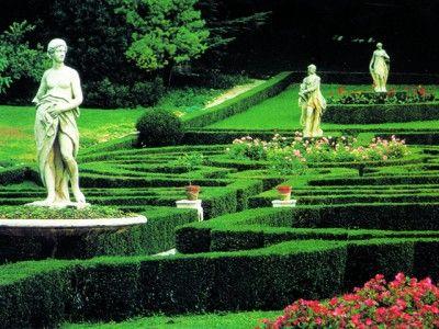 Giardino dei giusti, Verona, Italy