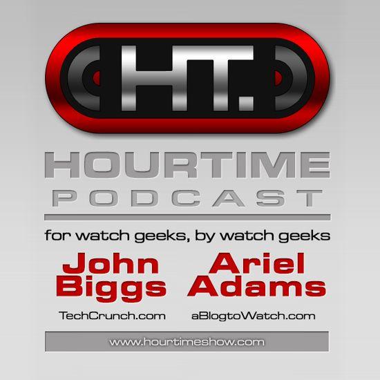 HourTime Show Watch Podcast Episode 144: Warp BS