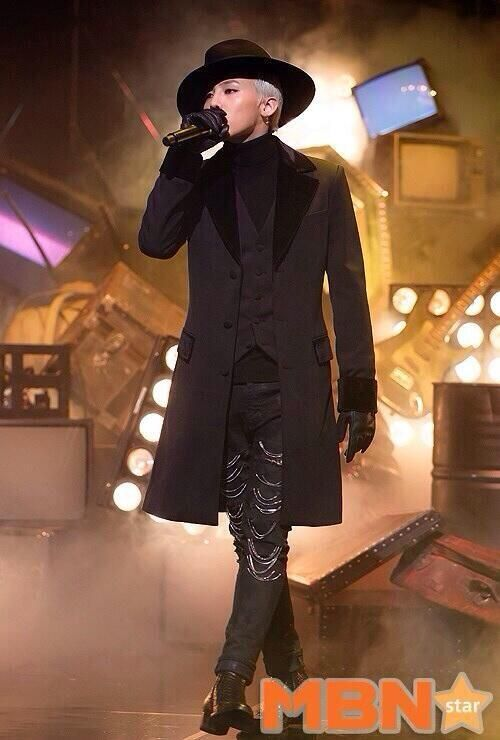 GD on M! Countdown