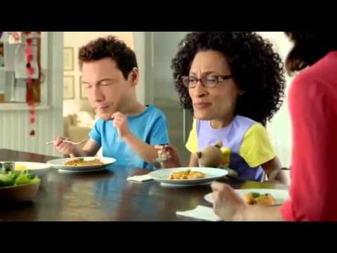 Mr Wiggles Recipe Maker Sauce TV Commercial Ad.  I literally laugh so hard every time I see this!