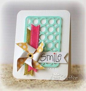 handmade card - ?