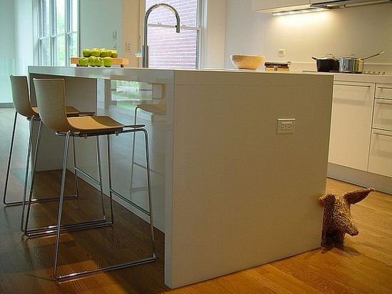 Modern Kitchen Design 8