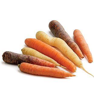 Carrots #vegan #cooking #tips