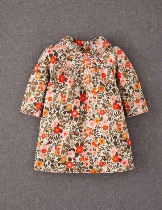 Pretty Jersey Dress by Mini Boden