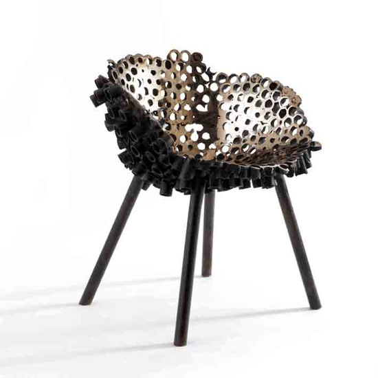 Furniture – Industry Gallery's at Design Days Dubai