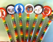 ninjago candy favors