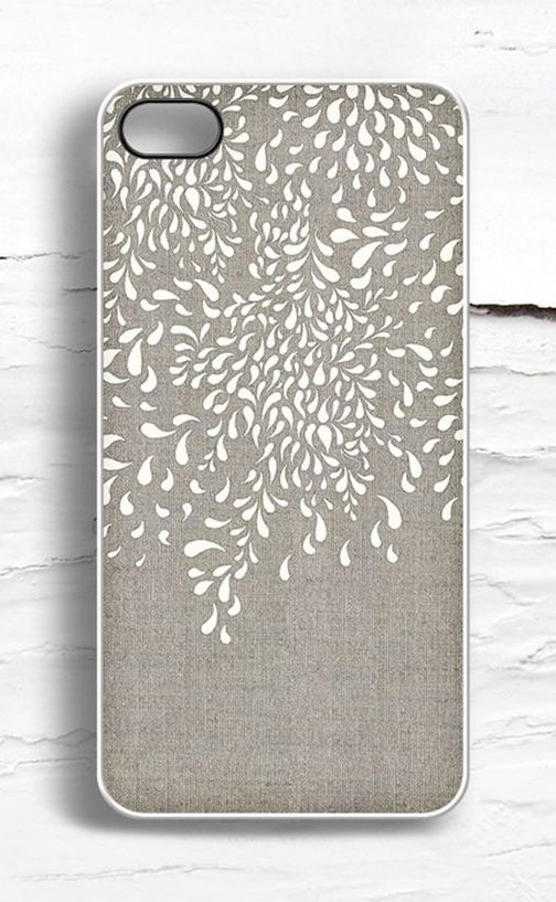 iPhone Floral Case