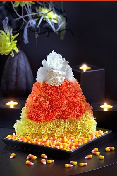 Cute Halloween Centerpiece!