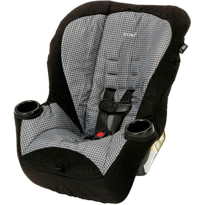 Cosco APT 40RF Convertible Infant Car Seat – Graydon Black 59.99 at buybuy baby
