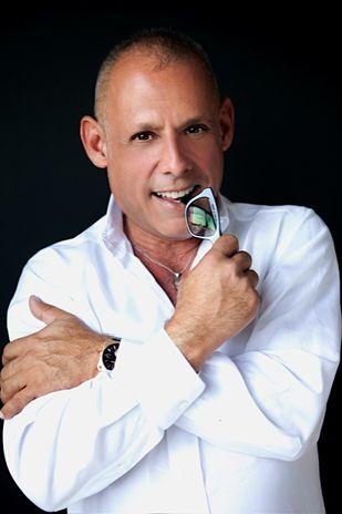Anthony Baratta, New York Designer.