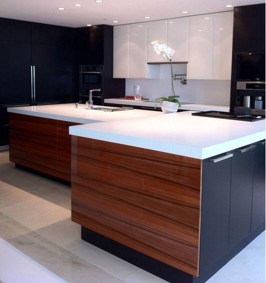 design idea for kitchen - Home and Garden Design Idea's