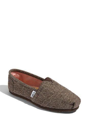 Tweed toms