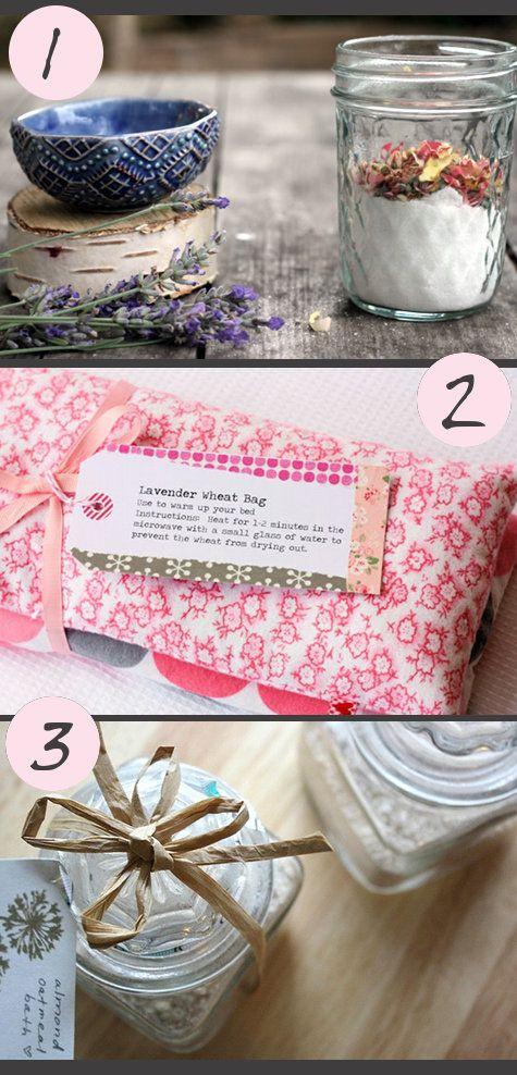 DIY Handmade Gift Ideas for Women
