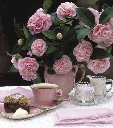 Fun Tea party Ideas >FB