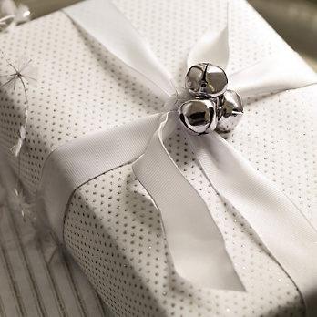 Gift wrap idea..