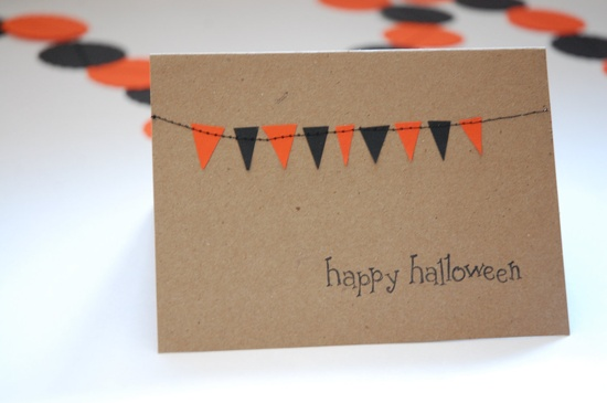 Perfect invitations for a Halloween Party!