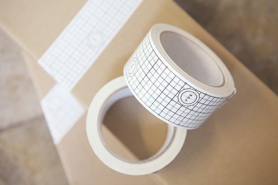 Identity Design by Lundgren+Lindqvist
