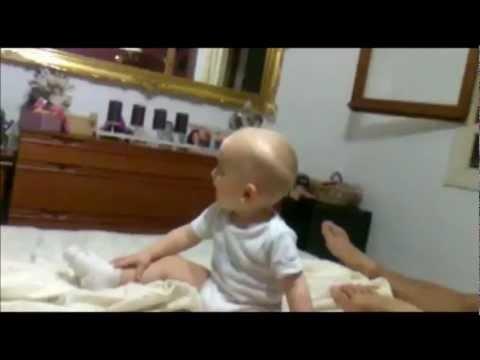 FUNNY BABY VIDEOS PART VII