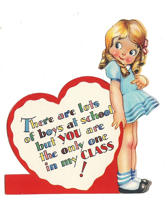 .Valentine