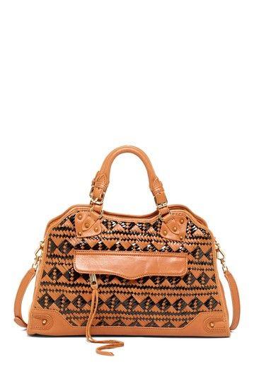 Desire Shoulder Handbag