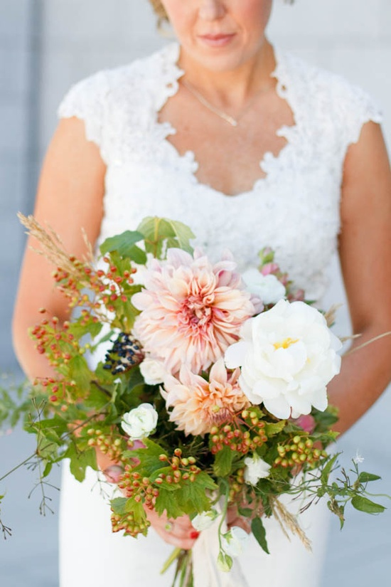 Photography by kateosbornephotog..., Floral Design by sarahwinward.com