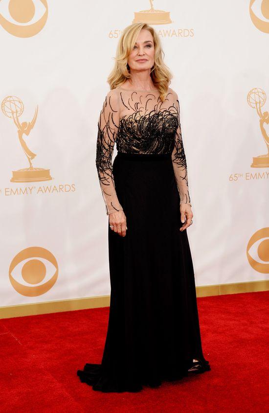 2013 Emmy Awards - Jessica Lange