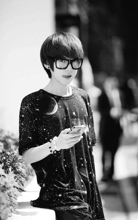 #Parkhyungseok #ulzzang #korean #boy