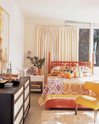 Trina Turks Guest Bedroom