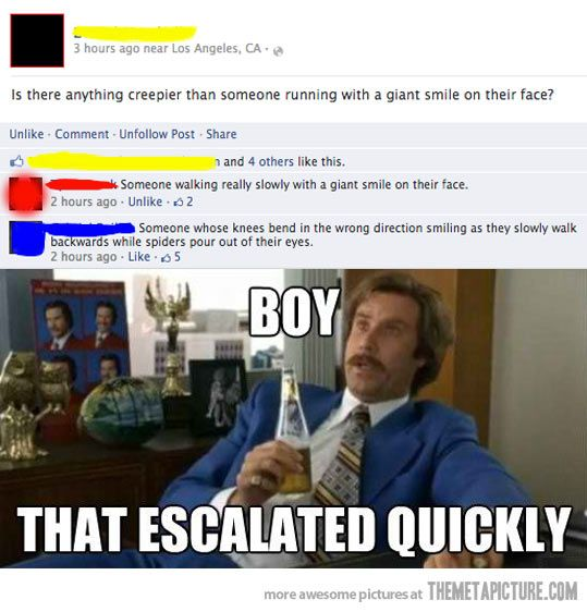 laughed so hard i cried XD