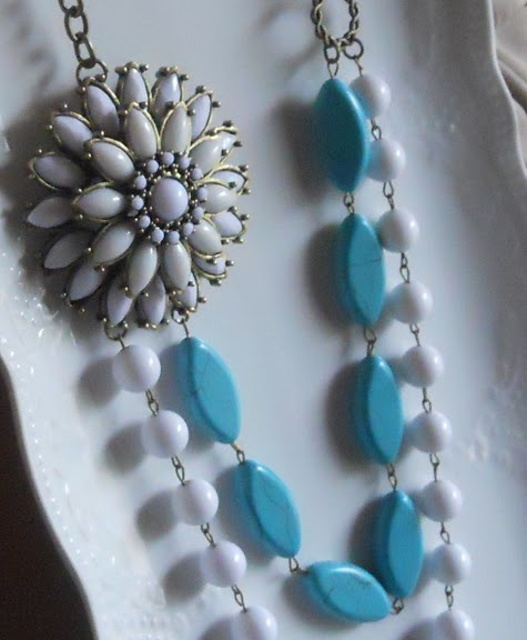 Adornments by Wendi Vintage Handmade Jewelry