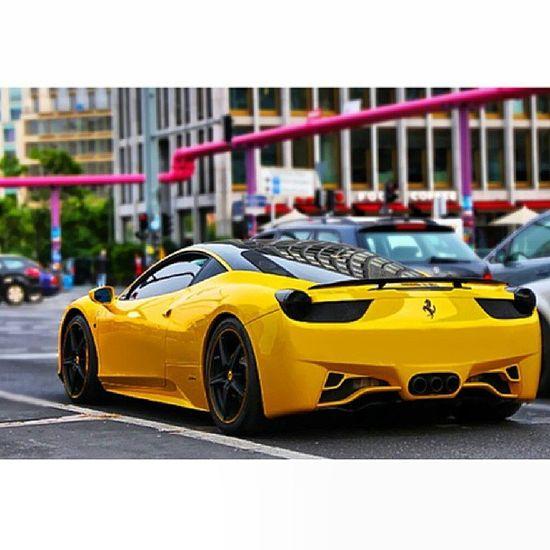 Cooooool Ferrari 458 Italia