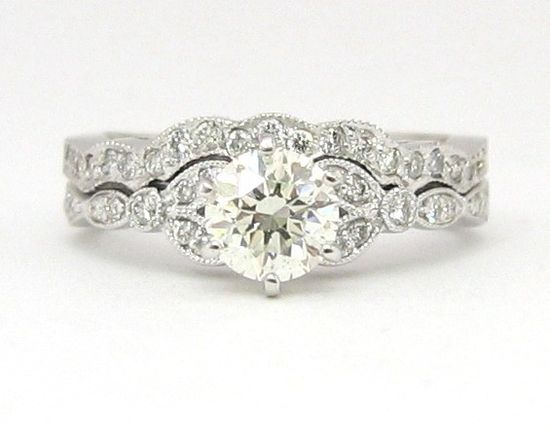 Antique ring-absolutely stunning!  love it