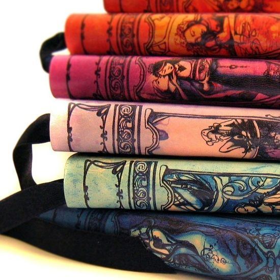 Shakespeare Journals by ImmortalLongings on Etsy