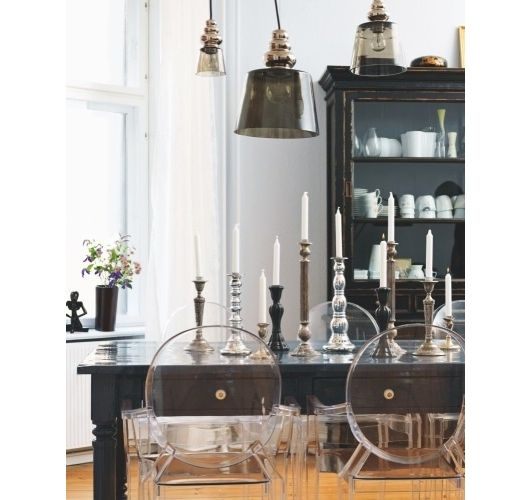 Dining room - Home and Garden Design Ideas