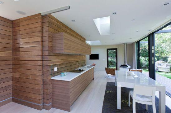 Scandinavian Home Design in Santa Monica by Jendretzki - Design Milk