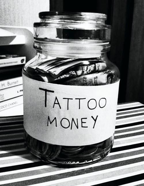 Want The Ink Need The