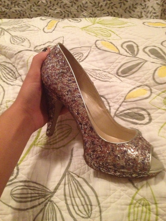 My shoes for Autumn Bash! :)