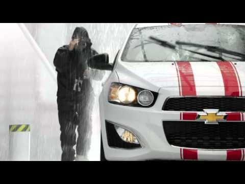 Chevy: Rain #advertisement