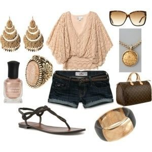 summer clothes! Want