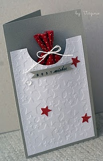 cute pocket card