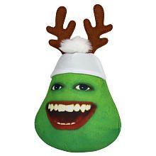Annoying Orange Holiday Plush - Pear