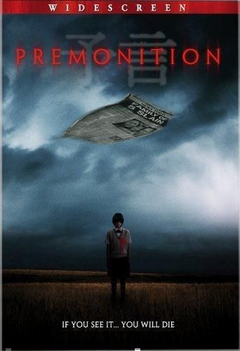Premonition. Original Japanese film. Please dont watch the American one.
