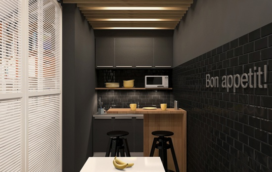 Design studio by SPACE. Commercial Office Interior Design.