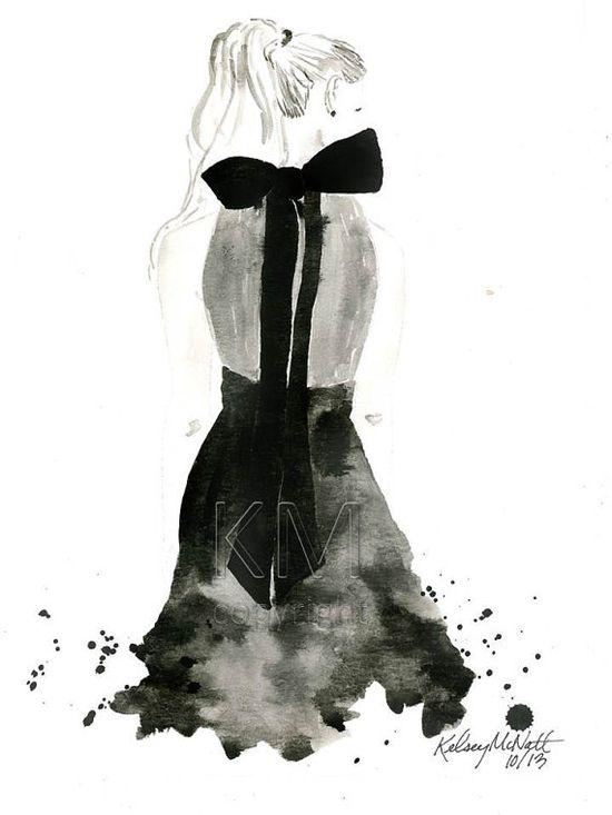 New Fashion Illustrations