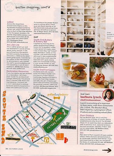 Domino Travel Guide Boston (Page 4)