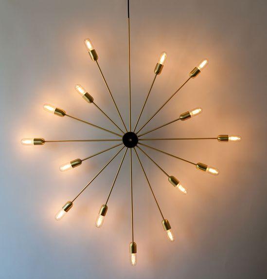 Modern decorative wall lighting - Simple and Beautiful :)