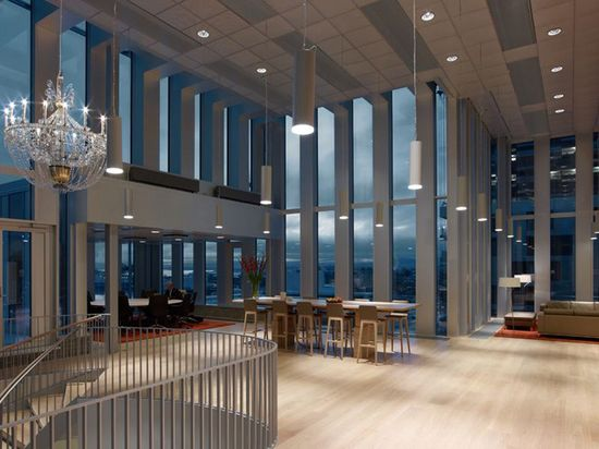 DnB NOR headquarters by MVRDV, Oslo