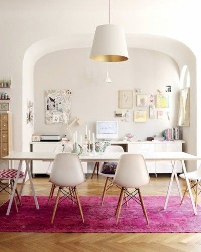 home decor/ love the rug